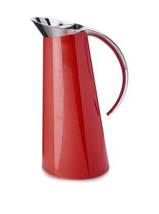 50% OFF Casa Bugatti 1-Liter Thermos (Red)