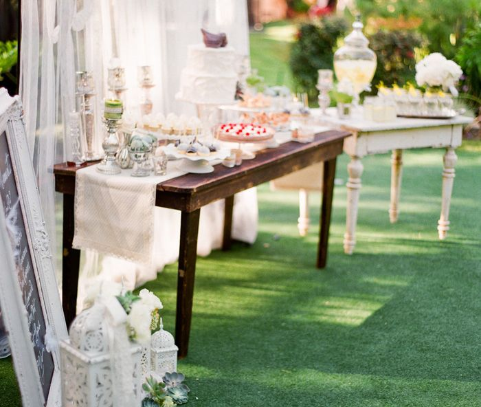 outdoor wedding cake table decorations 17 best images about event outdoor rehearsal dinner on 18084