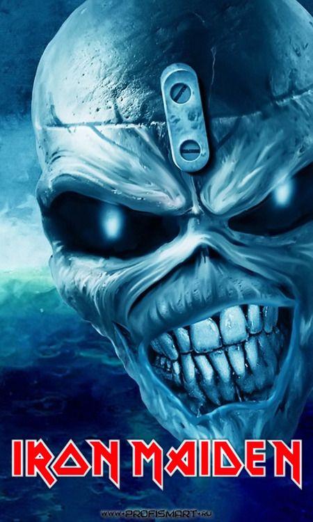 Esta tarde todo el rock en la radio...  Desde las 15 a las 18 horas: DEJALO SER RADIO programa en vivo de clásicos del rock con la conducción de Julio Cesar.  Visita www.radiodelospueblos.com y escúchanos por internet !!!   Iron Maiden My Favorite Band