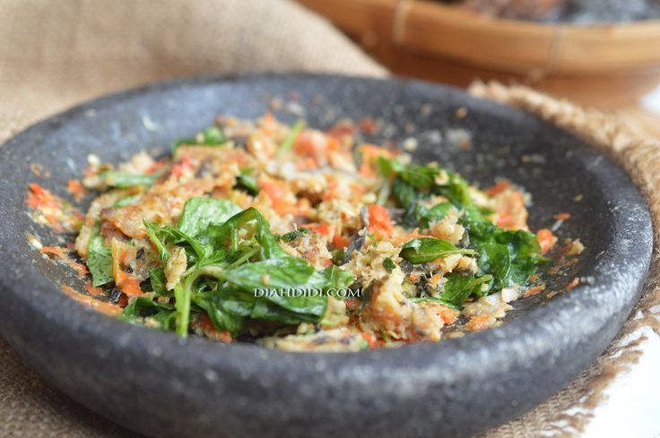 Diah Didi's Kitchen: Sambal Lele Kemangi