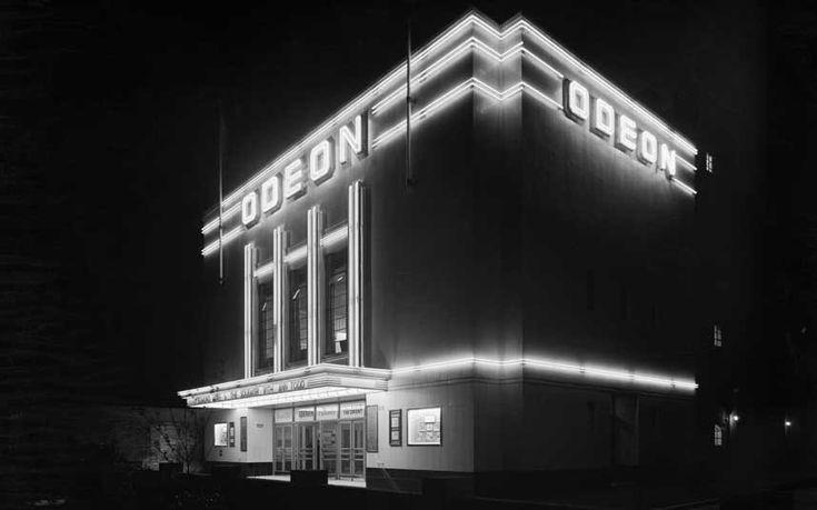 Odeon Cinema, Brentwood, Essex