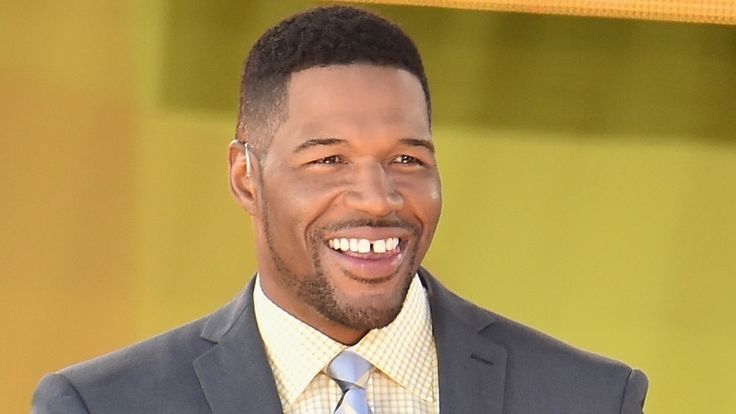 Celebs who are nothing like they seem...Michael Strahan