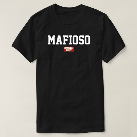 Mafioso Custom Shirts //Price: $15.50 & FREE Shipping //     #customtshirts #cheapcustomshirts #funnytshirts #theroyaltees #tshirtforman #tshirtforwoman #funnyquotetshirts #graphictees #coolgraphictees #gameofthrone #rickandmorty #likeforlike #tshirts #christmasgift #summer #catlover #birthdaygift #picoftheday #OOTD #giftforman #giftforwoman #streetwear #funnychristmasshirts #halloweencostume #halloweentshirt #tshirt #tshirts #tshirtdesign #funnygift #birthdaygift #funnybirthdaygift…