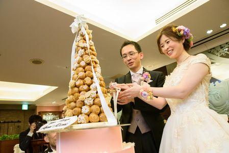 4月、レストランPACHON様へ装花とブーケをお届けした花嫁様花婿さまより、お礼のメールとお写真とをいただきました。・・・・・・・・・・・・結婚式後、友人...