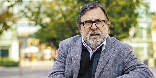 Canal 13 Jaime de Aguirre deja la dirección de programación tras cinco meses - LaTercera (Registro)