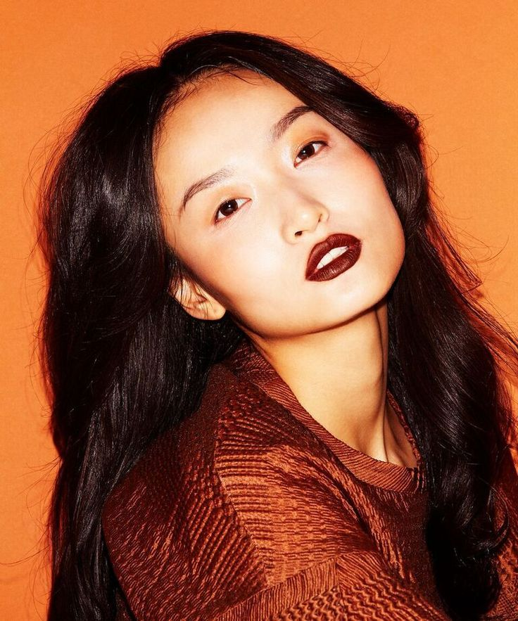 Take a quick scan at the mouths of celebrities, reality stars, and models right now, and you might notice a unified trend: brown lipstick.…