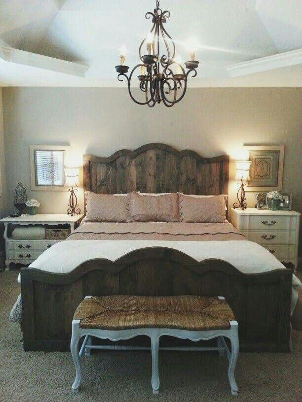 This is the exact bed I want. So beautiful