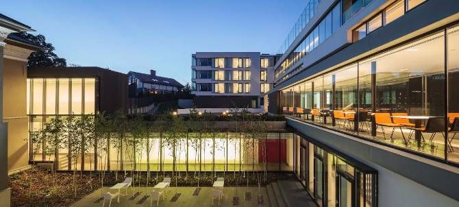 Hotel in central Romania wins award for Best Luxury Design Hotel in the world
