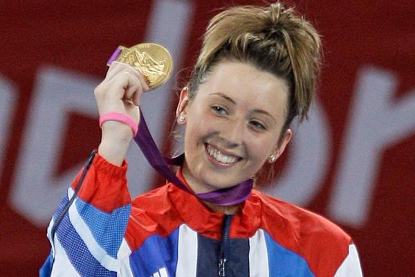 13Taekwondo – women's 57 kg  Gold: Jade Jones, Great Britain