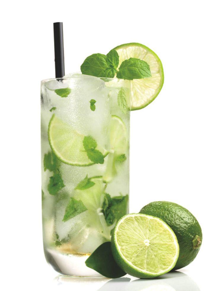5 Drinks clássicos para fazer em casa - Bebida Liberada | Coqueteis sem alcool, Drinks receitas, Receitas