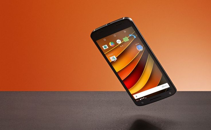 Wishlist: Motorola Moto X Force