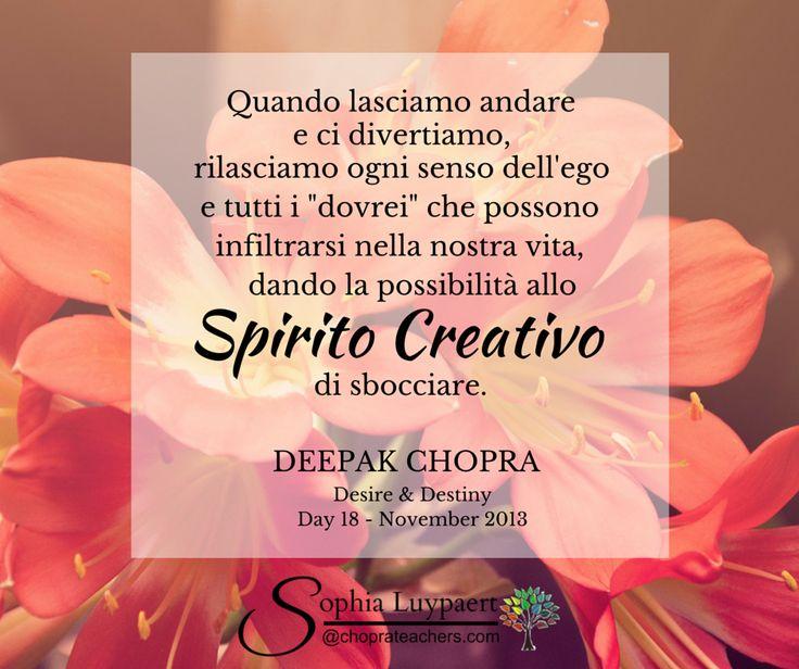 Giorno 18 - Il Me Creativo http://on.fb.me/1MijKsf