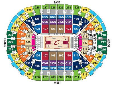 #tickets Cavs Tickets Cleveland Cavaliers vs Indiana Pacers Four Tickets 2/15/17 please retweet