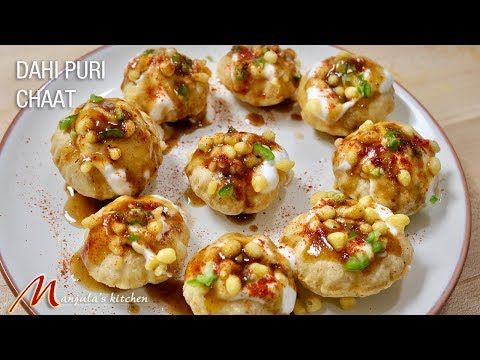 Dahi Puri is a very commonly found Indian street food! I have been wanting to do…