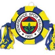 Fenerbahçeli Doğum Günü Pinyata + Sopası