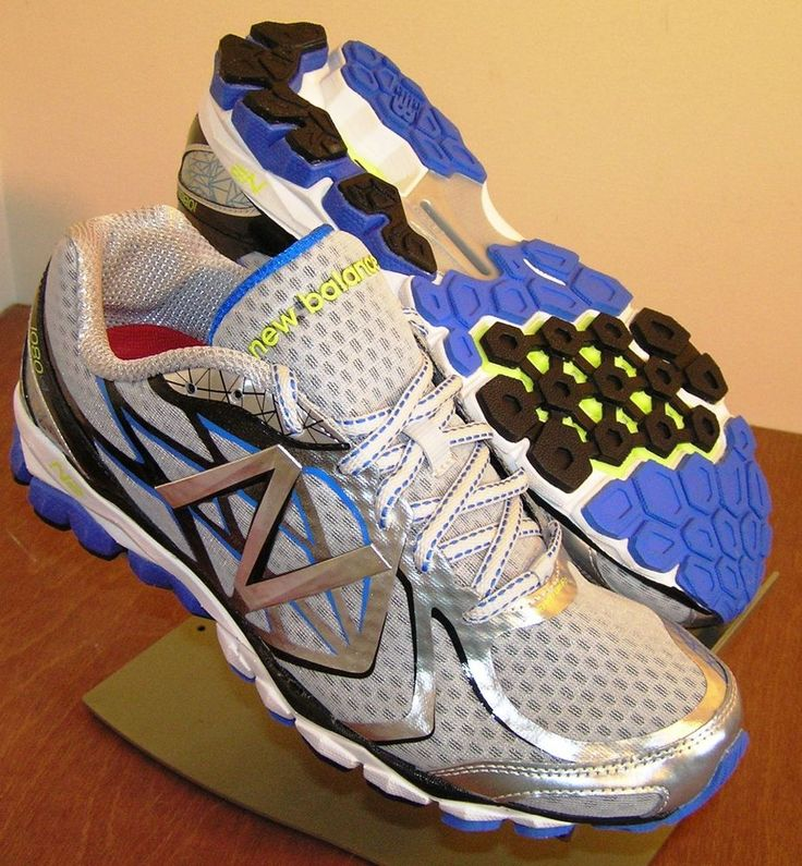 Details about NEW BALANCE 1080 Men\\u0027s Running Shoes M1080V4 M1080 12  Medium NEW
