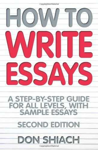 Essentials in Writing Level   Additional Workbook          Details     Home   FC