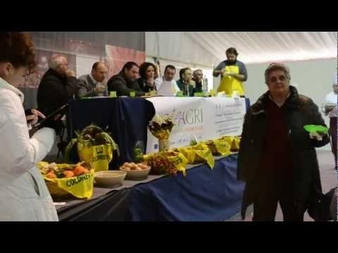 Fòcara 2013 - Penne al dente - Concorso di cucina per giornalisti