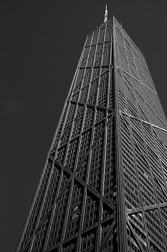 John Hancock Center - SOM