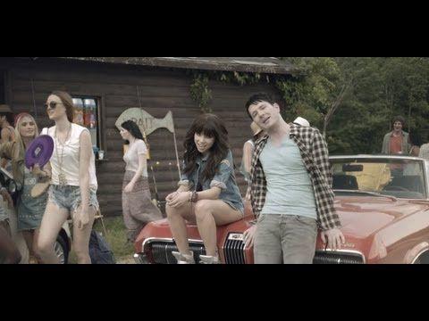 Nice Summertime song. Owl City & Carly Rae Jepsen - Good Time
