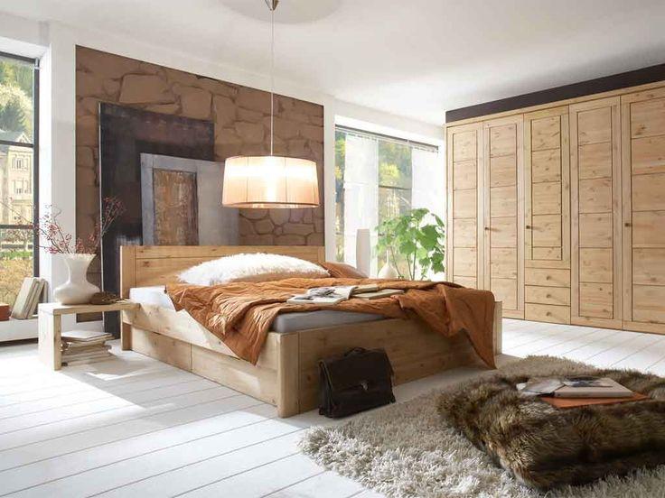Łóżko sosnowe Bristol 160