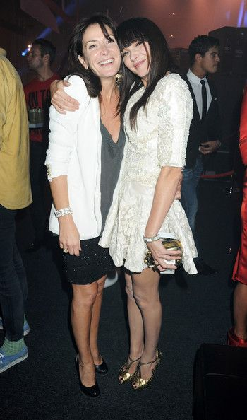 Annabelle Neilson - Rimmel Party for Kate Moss