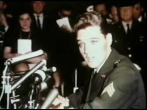 Elvis and Me (1988) - YouTube