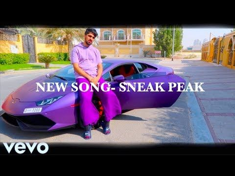 NEW MUSIC *LEAKED TRACK* - YouTube