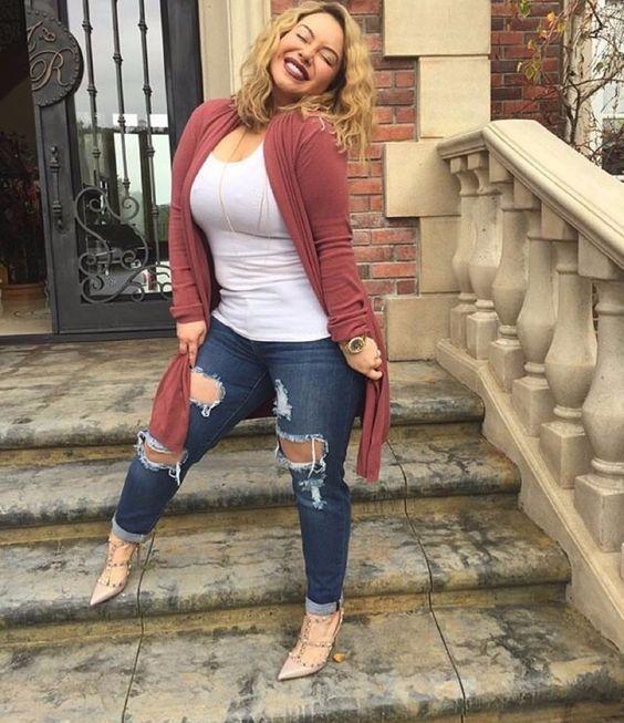 14 Blusas de frio - roupas de inverno, tendencia, moda 2020 | Moda para gordinhas, Moda plus size, Estilo feminino plus size