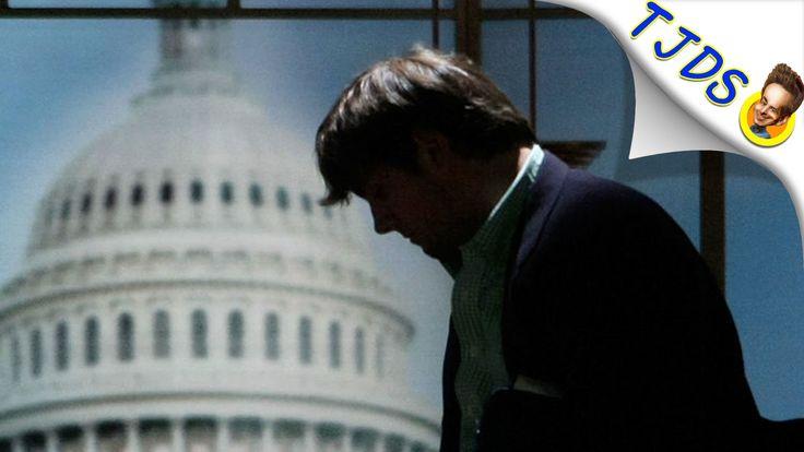 Luke Russert Declares Democratic Sit-In A Victory!