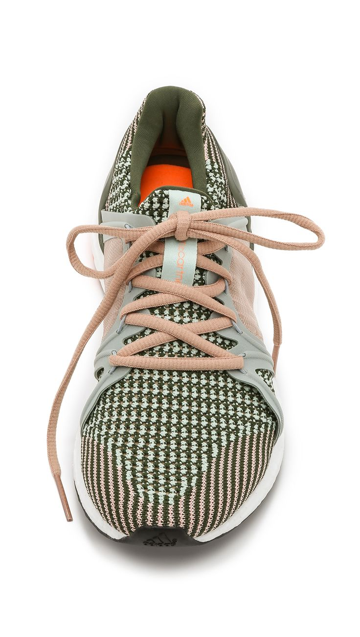 adidas by Stella McCartney Ultra Boost Knit Sneakers