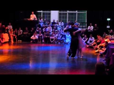 Maja Petrovic & Marko Miljevic - Las Campanas - Miguel Calo - YouTube