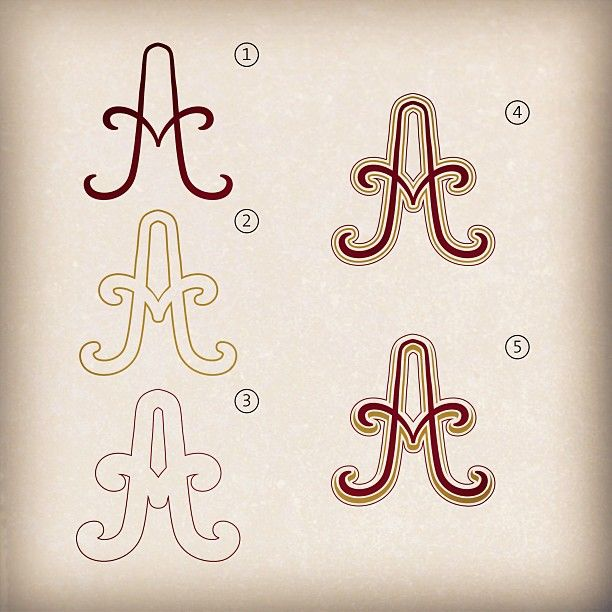 Hand Lettering Tutorial The Best Hand Lettering Tutorials