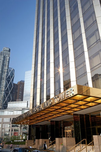 Hotels Close To Carnegie Hall New York City
