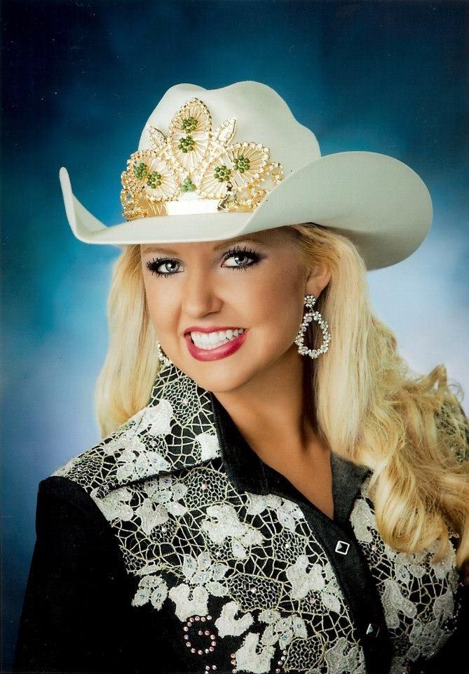 american rodeo queen
