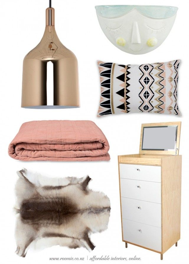 our Sylvie planter (top right) featured in this roundup by @roomieNZ