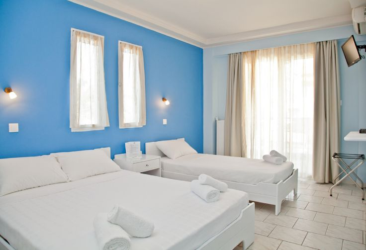 Relaxed simplicity in our decoration! Anything to make you feel like home..#hotelmelissanthi, #halkidiki