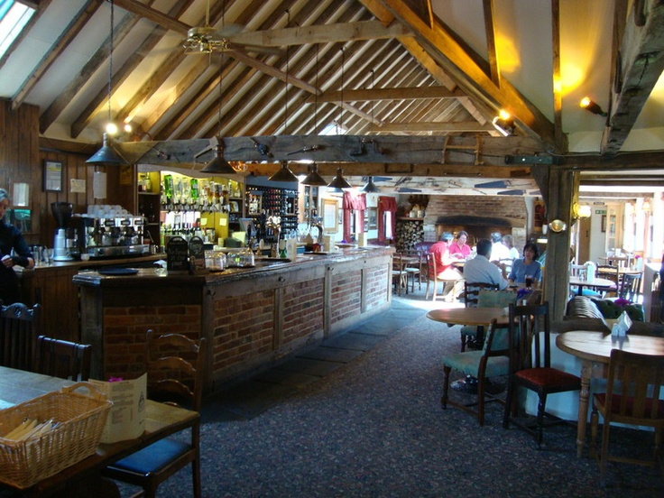 Gallery - The Oak Barn Restaurant and Bar Burgess Hill Sussex