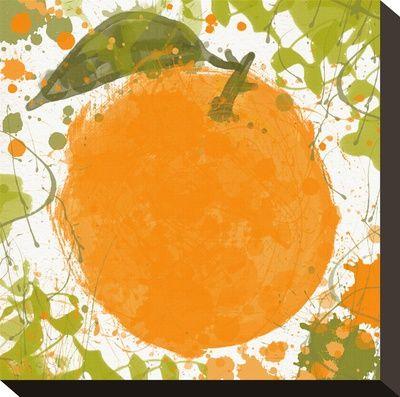 Orange, Prints and Posters at Art.com
