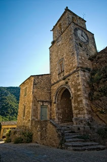 MAUBEC, Provence ©Olivier Faugeras