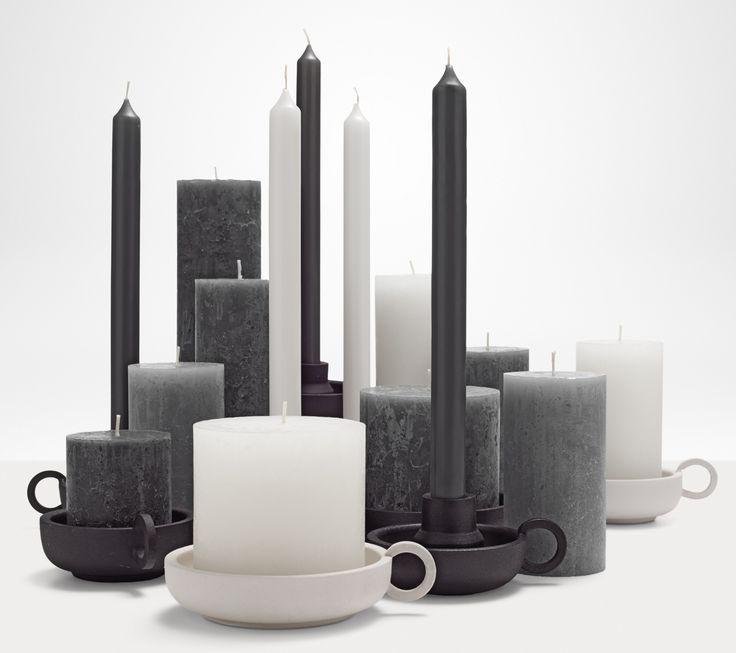 Nieuw bij HEMA: lekker veel accessoires in zwart en wit