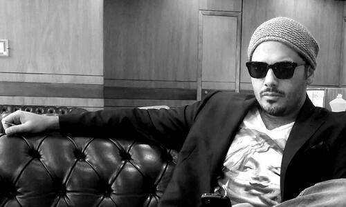 #RamyAyach NO PIERDE TIEMPO!  #Musica #Arabe #Noticias #Entretenimiento #Casablanca #Paris #Egipto #Libano #Loubnane #ListenArabic
