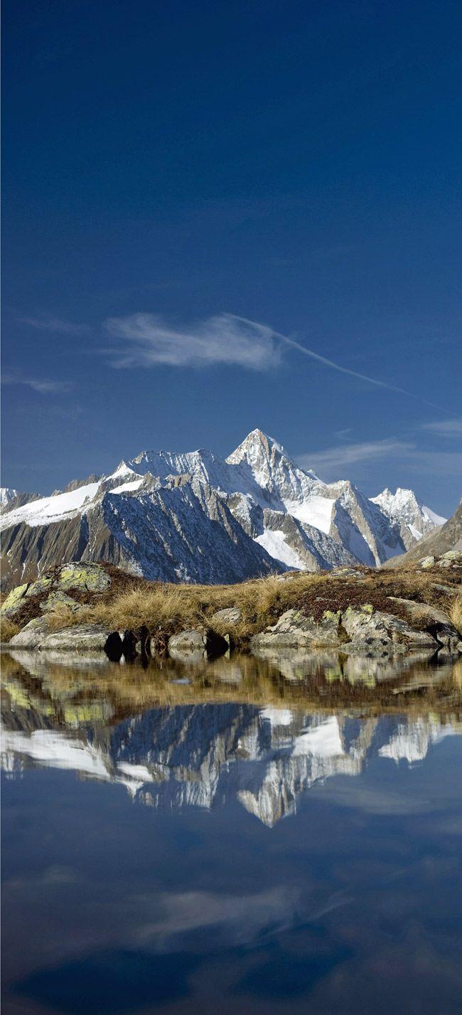 Canton du Valais, Suisse