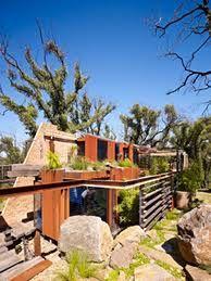 bushfire proof house design - Google Search