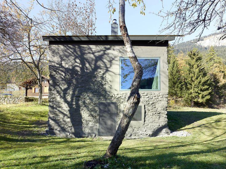 Gallery - Savioz House / Savioz Fabrizzi Architectes - 6