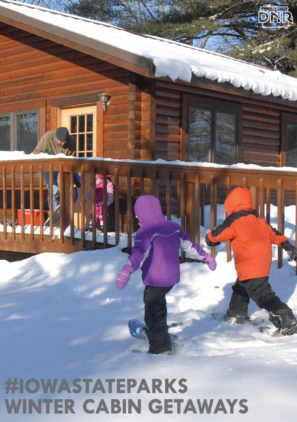 Winter Getaways: 662 Best Iowa State Parks Images On Pinterest