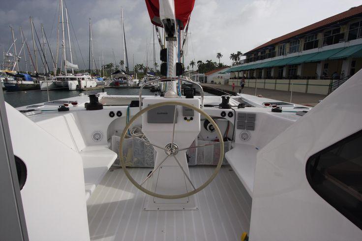 Catamaran Details   Catamarans For Sale