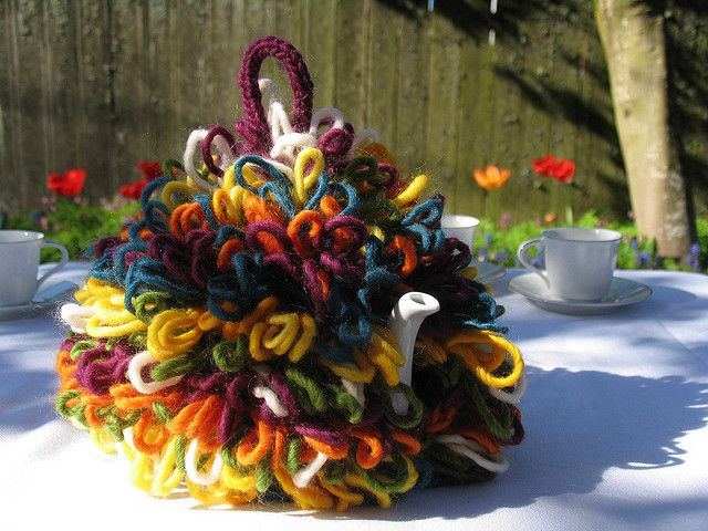 free #knitting pattern on Ravelry: Exuberance pattern by Matt Babcock