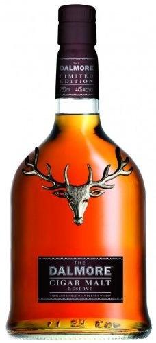 Dalmore Cigar Malt Single Malt Whisky