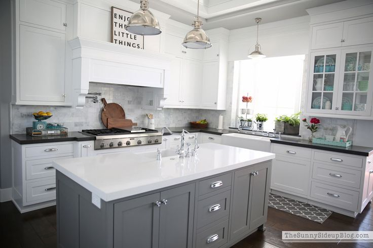 drawers for cabinets kitchen 25 best ideas about grey kitchen island on 15060
